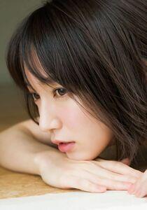 吉岡里帆_14 女優 Lサイズ写真10枚