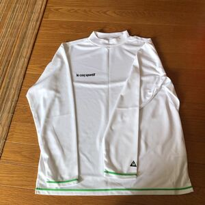 lecoq 長袖Tシャツ