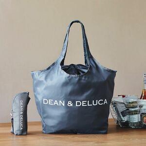 DEAN&DELUCA エコバッグ&ボトルケース