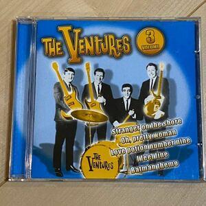 THE VENTURES CD vol.3