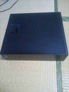 HP Elitedesk 705 G 1 sff 抜け殻 ジャンク ケース 補修 研究 made in tokyo