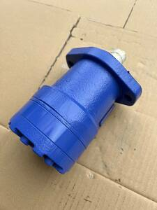 oil pressure o- bit motor used selling out 2