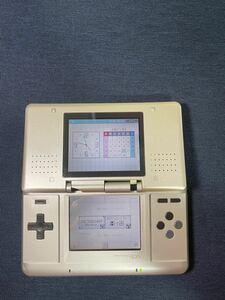 ニンテンドー DS 任天堂 Nintendo DS 本体 ジャンク