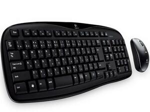 【11/6まで期間限定値下げ】 ロジクール Logicool ワイヤレス キーボード マウス セット