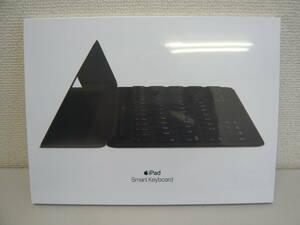 新品 未開封 未使用 Apple Smart Keyboard スマートキーボード iPad第7世代 8世代 第9世代 Air第3世代 対応