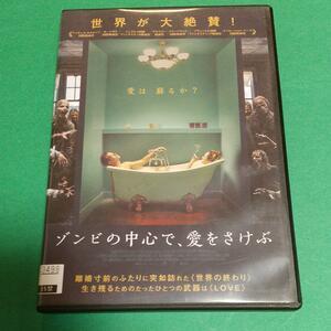 ホラー映画「ゾンビの中心で、愛をさけぶ」主演: ゾーイ・タッパー(日本語字幕&吹替え)「レンタル版」