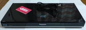 【送料込み】Panasonic パナソニック DIGA DMR-BZT700 中古