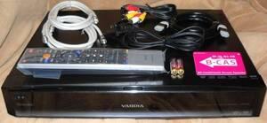 1788時間録画 W録 1TBHDD&DVDレコーダー REGZALINKレグザリンクダビング10 D1/S/DV入力 HD7倍録り TOSHIBA東芝RD-X8 新品HDMIケーブル付