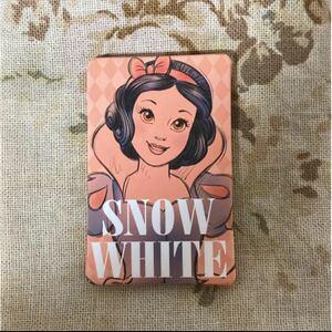 白雪姫 缶バッジ SNOW WHITE