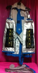 新品 初音ミク 雪ミク コスプレ Mサイズ 業者製 VOCALOID ボカロ ボーカロイド 冬バージョン 雪祭り ハロウィン