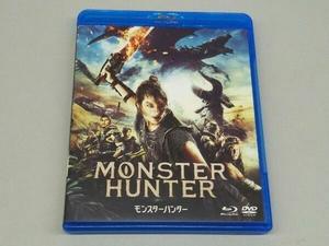 映画 モンスターハンター(Blu-ray Disc+DVD)
