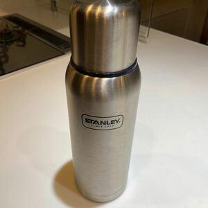 スタンレー STANLEY 水筒 真空ボトル 1L ADVENTURE VACUUM BOTTLES 10 01570 009