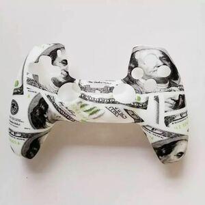 PS5コントローラー カバー