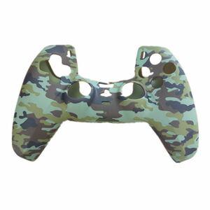 新品 PS5コントローラー カバー 1個