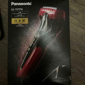 海外向け Panasonic メンズシェーバーES-TSFN (110-240V仕様)