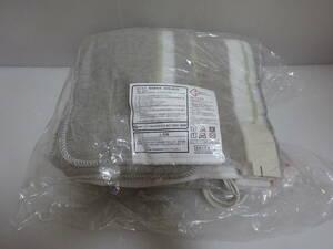 не использовался Koizumi электрический . одеяло KDS-4072