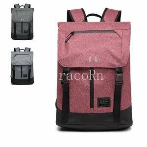 新品リュック メンズ ビジネスバッグ ショルダーバッグ 大容量 パソコンバッグ デイパック リュックサック バックパック 斜めがけバッ