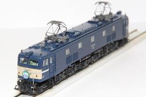 ◆EF58-139号機〔竜〕《原形小窓・原形ワイパー 最終仕様》 KATO 3049-2改 超精密加工 完成品