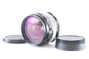 【良品】ニコン Nikon Nikkor-H.C Auto 28mm F3.5 非Ai 広角 単焦点レンズ 試写・動作確認済み!846845