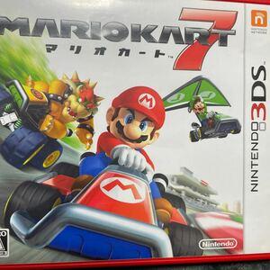 マリオカート7 3DSソフト