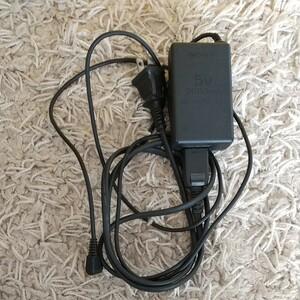 ソニーPSP 5V 200mA AC アダプター