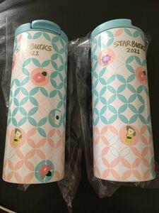 スターバックス ステンレスボトル 富士山 べアリスタ 着物 スタバ ステンレスタンブラー 水筒 サイレン ニューイヤー 椿 狛犬