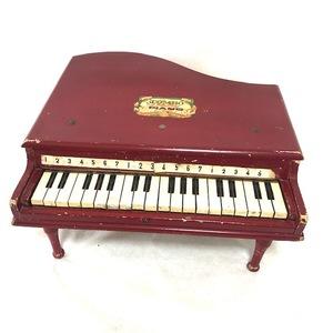 產品詳細資料,日本Yahoo代標|日本代購|日本批發-ibuy99|◆希少◆ TOMBO トンボ 卓上ピアノ トイピアノ おもちゃ アンティーク 音楽 レア 倉俣楽器…