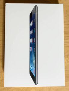 iPad Air Wi-Fiモデル 32GB 箱のみ