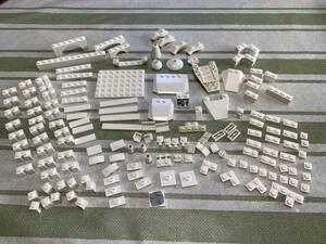 即決 送料無料 レゴ パーツ LEGO レアパーツ 白 ホワイト 97