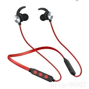 ワイヤレスヘッドフォン Bluetooth ステレオ磁気 Bluetooth イヤホンと Auriculars 電話用マイク