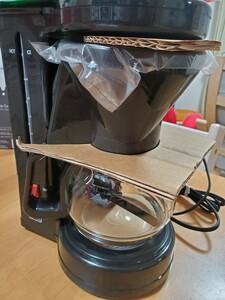 メリタコーヒーメーカー JCM-522B