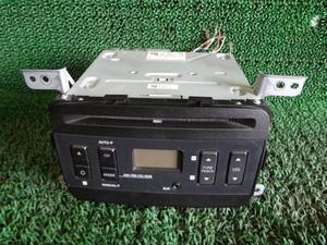 H29 アルト HA36S 平成29年 純正CDデッキ 純正CDプレーヤー