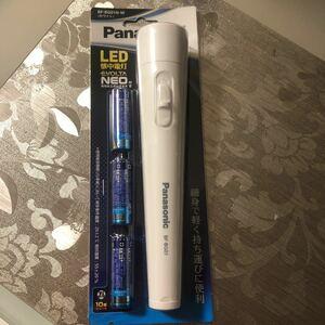 懐中電灯 LED