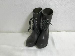 本物ハンターHUNTERゴム長靴雨具レインレースアップブーツシューズ靴スーツトラベルレディース旅行35.36UK3茶ブラウンフェスティバル22cm