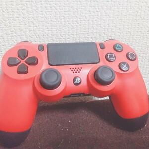 PS4 ワイヤレスコントローラー DUALSHOCK
