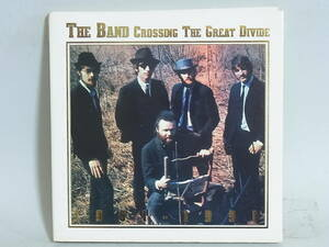 〇L888 CD ザ・バンド THE BAND CROSSING THE GREAT DIVIDE 3枚組 THE GENUINE BOOTLEG SEREIS VOL.4 NOT FOR SALE