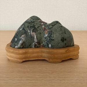 ■水石 ■鑑賞石 ■盆石 ■B-150