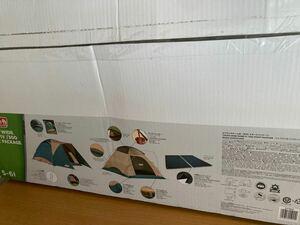 未使用 タフワイドドームIV300 スタートパッケージ コールマン インナーシート グランドシート キャンプ 2000031859