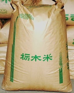 栃木県産 令和3年産 新米 あさひの夢 玄米20kg 精米18kg 無洗米指定可