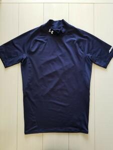 中古品☆アンダーアーマーのコンプレッション♪サイズ LG スポーツウェア 半袖 アンダーシャツ UNDER ARMOUR