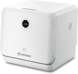 【食洗機MX60新品 】 工事不要 タンク式 除菌 自動吸水 1~3人用 自動給水 コンパクト 小型 清潔 食洗器 食器洗い機 食器洗い乾燥機