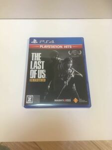 【PS4】 The Last of Us Remastered [PlayStation Hits]