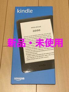Amazon Kindle フロントライト搭載 Wi-Fi 8GB ブラック 広告つき 電子書籍リーダー