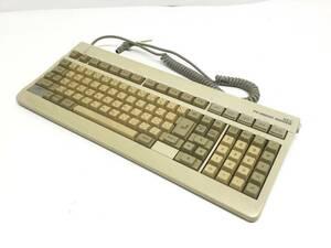 NEC PC-9800シリーズ用キーボード■ジャンク品
