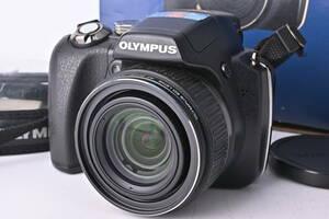 C5-1522 OLYMPUS オリンパス CAMEDIA SP-565 UZ デジタルカメラ デジカメ
