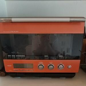 東芝 過熱水蒸気オーブンレンジ TOSHIBA スチームオーブンレンジ ER-D300