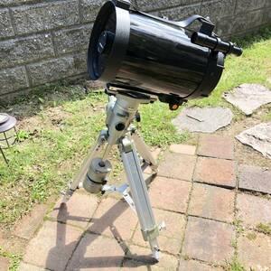 希少 ビクセン セレストロン 8 2000m 天体望遠鏡 SP-200L SC200L 三脚 モータードライブMD-6SP TELRAD