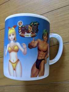 海物語 マグカップ