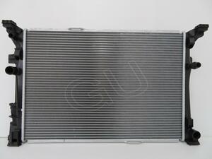 ◆ ベンツ B W246 2012~ B180 DBA-246242 AT ラジエーター A2465001303 2465001303