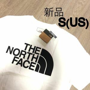 THE NORTH FACE Half 日本未発売 ビッグロゴ 長袖Tシャツ ボックスロゴ 半袖Tシャツ